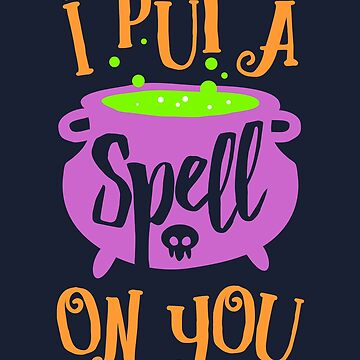 I Put a Spell On You by VomHaus