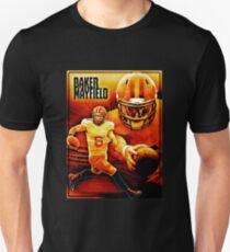 good baker mayfield. Unisex T-Shirt