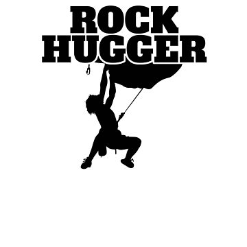 Rock Hugger V2 by TeeTimeGuys