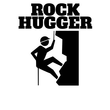 Rock Hugger V3 by TeeTimeGuys
