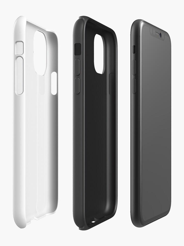 Alternate view of Roberto Enamorado aka Robertoinlove TM iPhone Case & Cover
