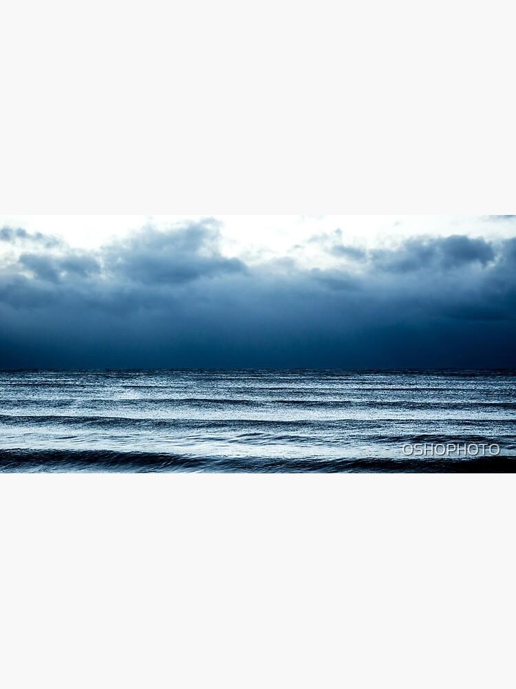 Horizon Lines by OSHOPHOTO