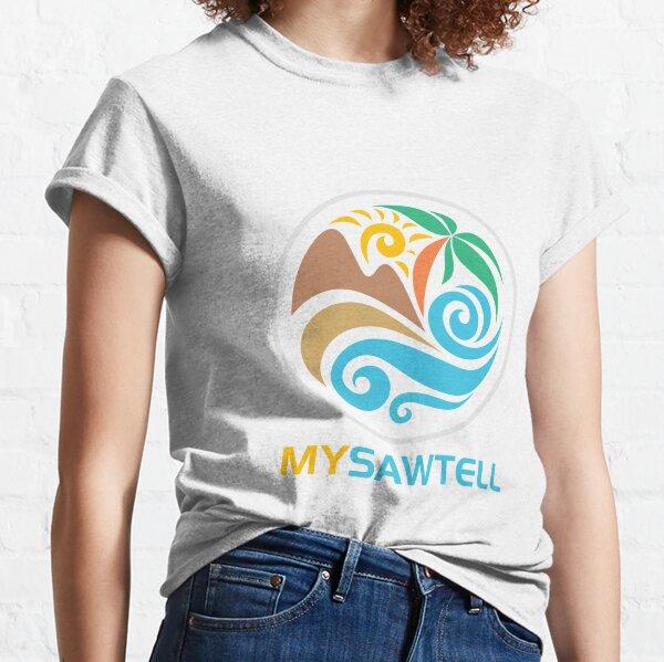 My Sawtell Classic T-Shirt