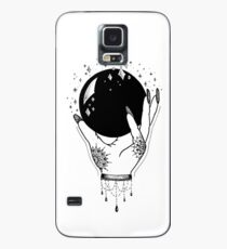 Crystal Ball Case/Skin for Samsung Galaxy