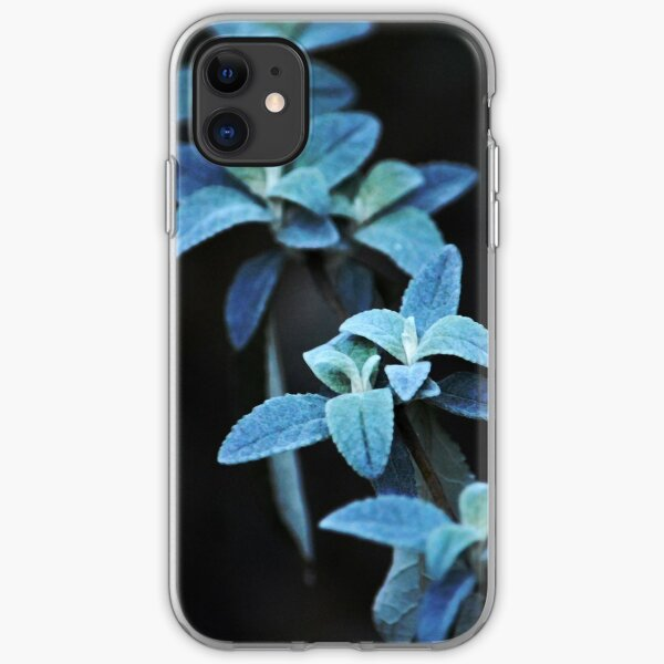 Frosted iPhone Soft Case