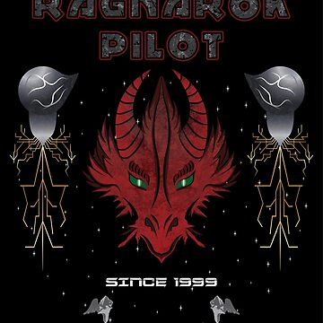 FFVIII Ragnarok Pilot by DanielBevis