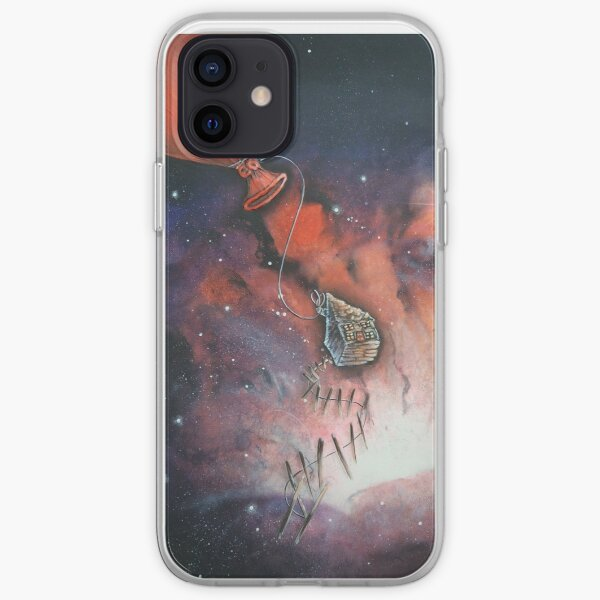 A Fraction Of Action iPhone Soft Case
