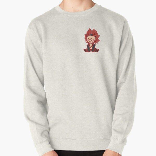 Smol Kiri Pullover Sweatshirt