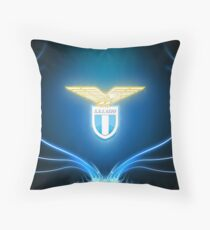 Art Lazio Throw Pillow