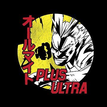 Plus Ultra by japdua