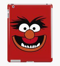 Animal Muppet (Orange Lips&Nose) iPad Case/Skin