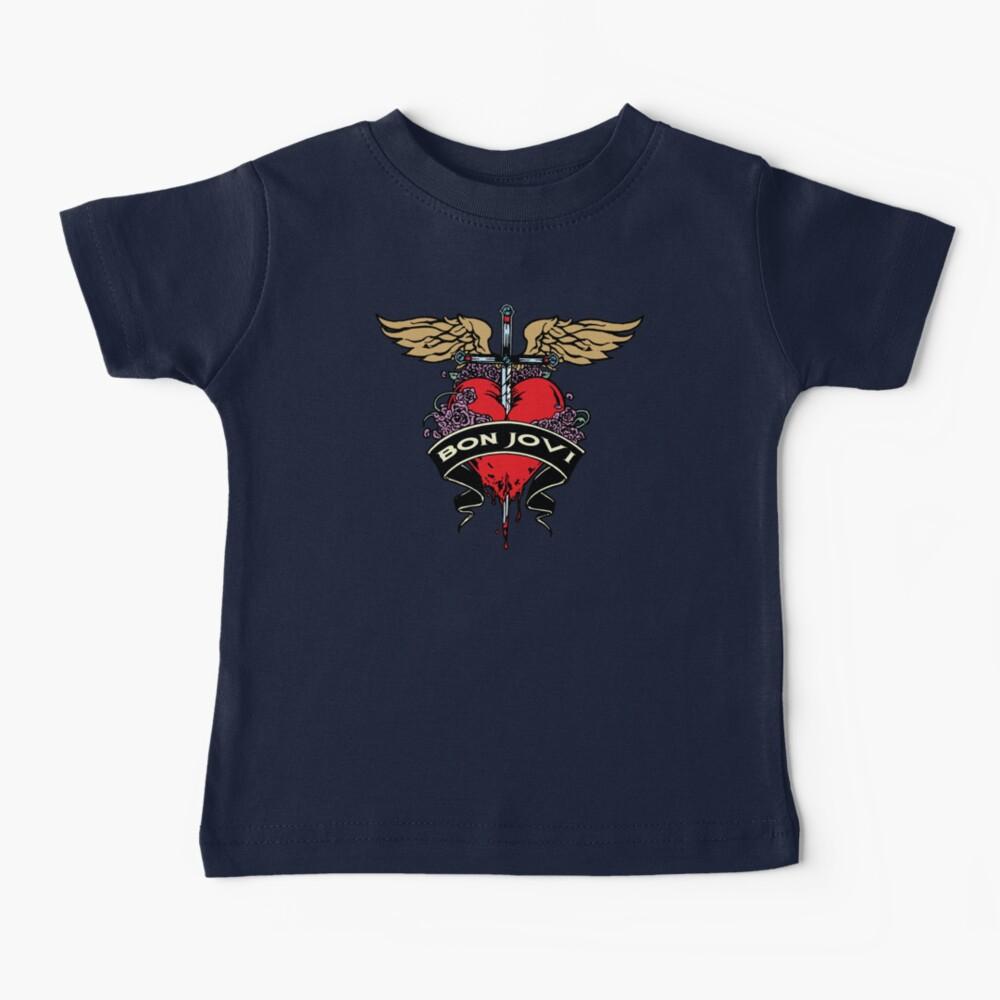 Bon Jovi Baby T-Shirt