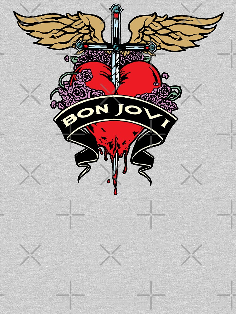 Bon Jovi by ItsMeRuva