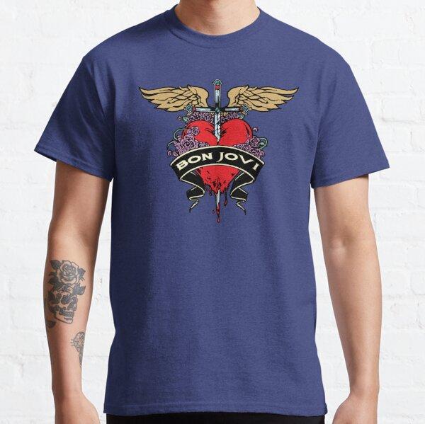 Bon Jovi Camiseta clásica