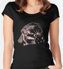 aaarrgghh! Women's Fitted Scoop T-Shirt