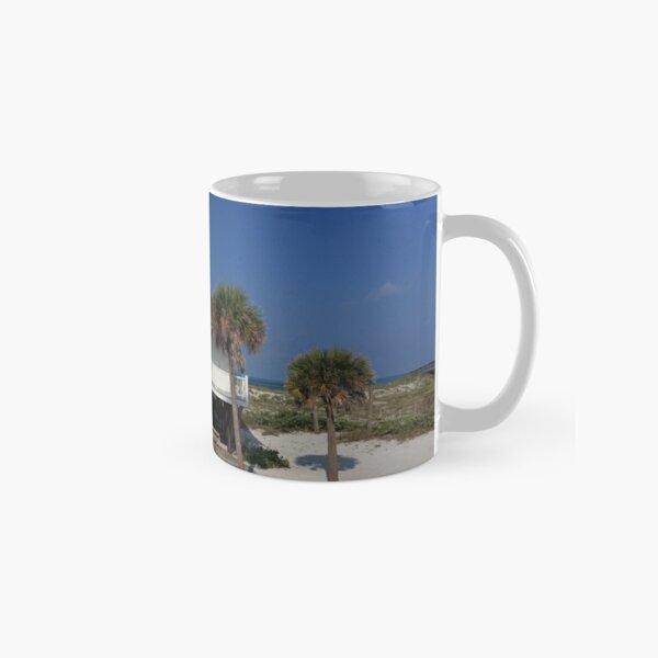 Boca Grande Lighthouse Classic Mug