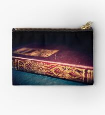 Tale of Intrigue Studio Pouch