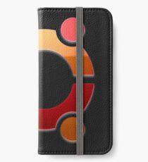 linux iPhone Wallet/Case/Skin