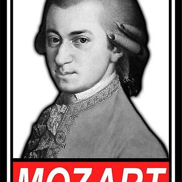 Mozart by extracom