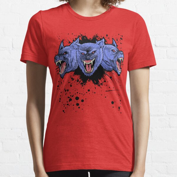 Cerberus Essential T-Shirt