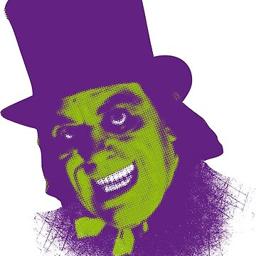 London after midnight by deesorder