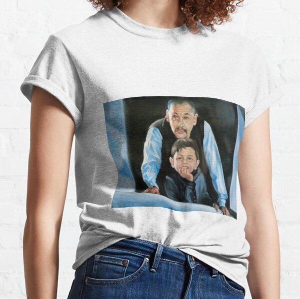 Heros of CINEMA PARADISO Classic T-Shirt
