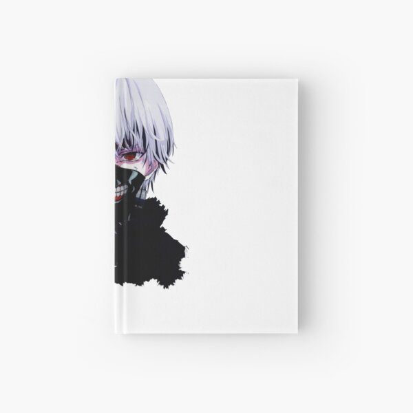 Tokyo Ghoul 46 Hardcover Journal