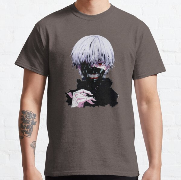 Tokyo Ghoul 46 Classic T-Shirt