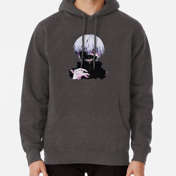 Tokyo Ghoul 46 Pullover Hoodie