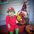 Strawberry! by Shuterbug