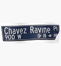 Chavez Ravine Poster