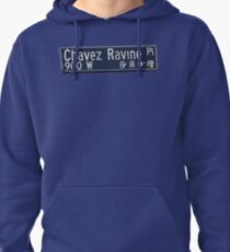 Chavez Ravine Pullover Hoodie