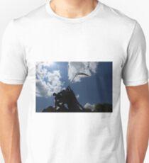 Iwo Jima Memorial T-Shirt