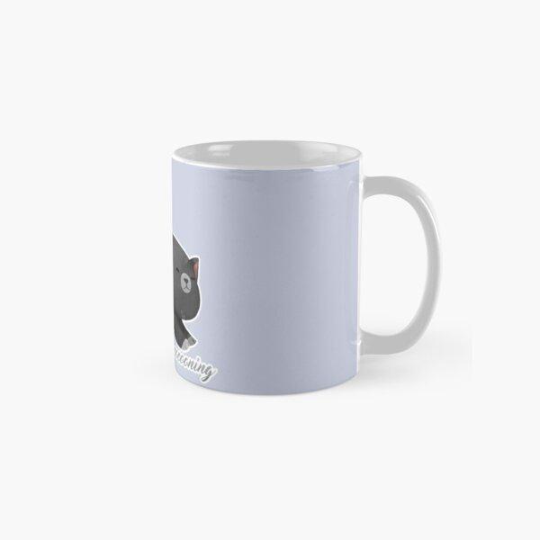 Ma p'tite bulle cocooning Mug classique