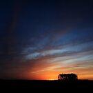 dawn hours by kathy s gillentine