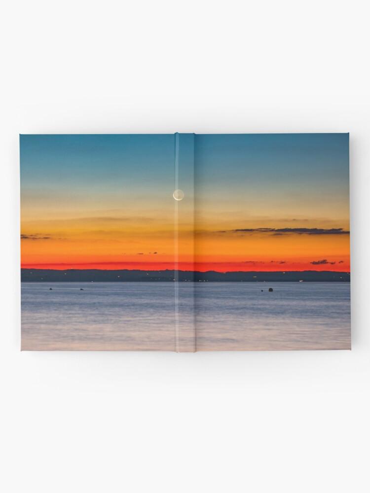 Alternate view of Twilight New Moon Hardcover Journal