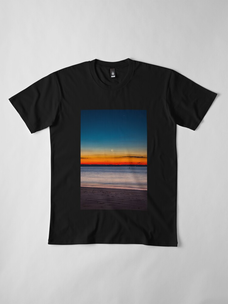 Alternate view of Twilight New Moon Premium T-Shirt