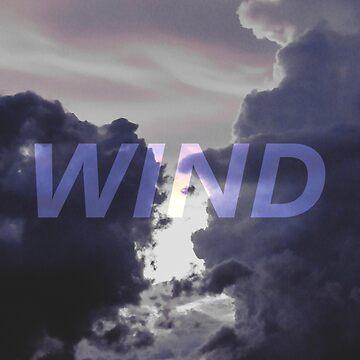 Elements Wind by EliaCoan