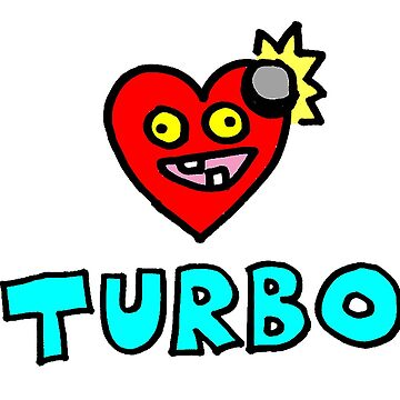 Turbo (pacemaker) by squeaktoy