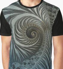 Fascinating Fractals Graphic T-Shirt