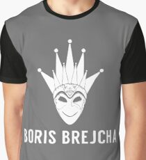 boris brejcha Graphic T-Shirt