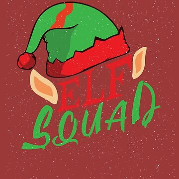 Elf Squad  by alenaz