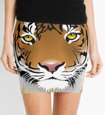 Tiger, Tiger! Mini Skirt