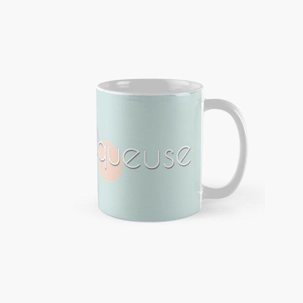 Beautytroqueuse Mug classique