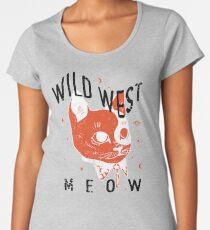 Wild West Women's Premium T-Shirt