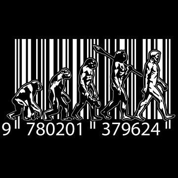 Evolution Slips by GeschenkIdee