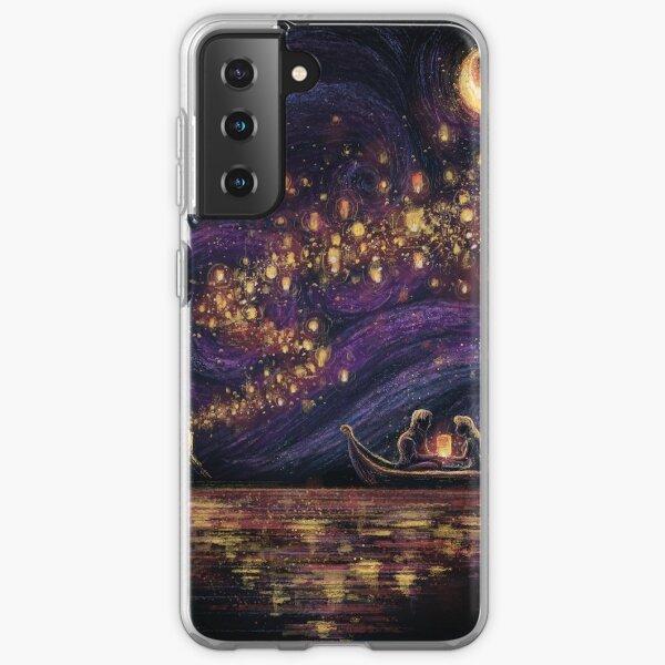 Lanterns Of Hope Samsung Galaxy Soft Case
