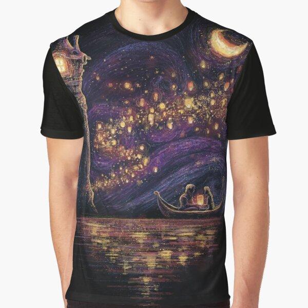 Lanterns Of Hope Graphic T-Shirt