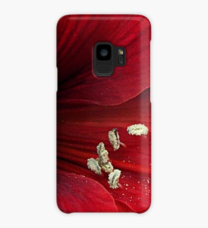 Affairs Of The Heart Case/Skin for Samsung Galaxy