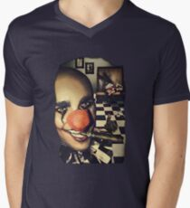 Circus  lover Mens V-Neck T-Shirt